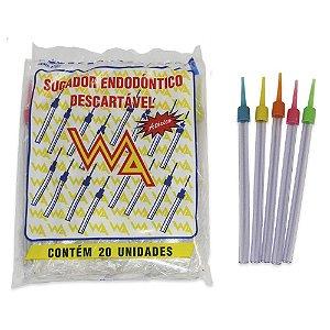 SUGADOR ENDODÔNTICO - WA