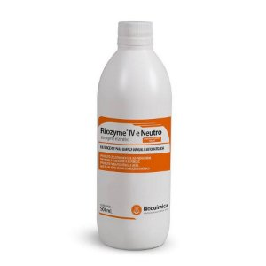 RIOZYME 500 ML - RIOQUÍMICA