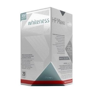CLAREADOR WHITENESS HP MAXX 35% KIT - FGM