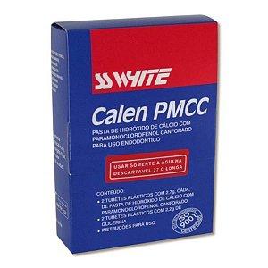 CALEN PMCC -  SSWHITE