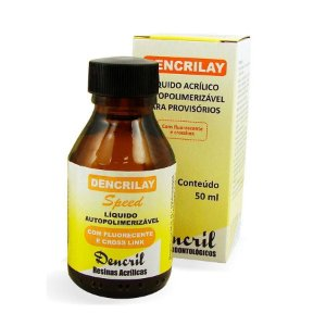 DENCRILAY LÍQUIDO 50ML - DENCRIL