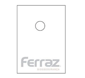 CAMPO FENESTRADO COM 10 - FERRAZ