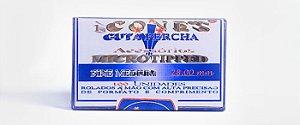 GUTA PERCHA CONES - ICONES