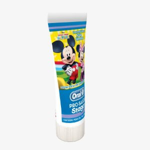 CREME DENTAL STAGES MICKEY/MINNIE - ORAL- B
