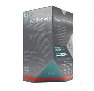 CLAREADOR WHITENESS HP MAXX AUTOMIXX
