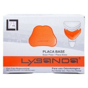 PLACA BASE - LYSANDA