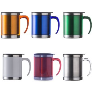 CANECA ACRILICA 400ML - CAN003