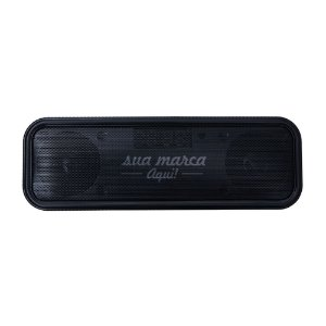 CAIXA DE SOM BLUETOOTH COM DISPLAY – CX004