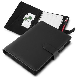 CADERNO COM POWER BANK - BL020