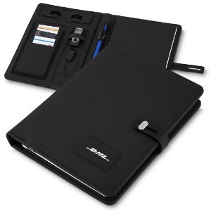 CADERNO COM POWER BANK - BL023