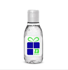 ÁLCOOL GEL 60ML - ALC001