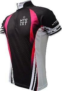 Camisa de ciclismo feminina Mtb - ERT Cycle Sport