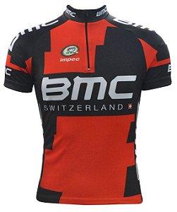 Camisa de ciclismo BMC - ERT Cycle Sport