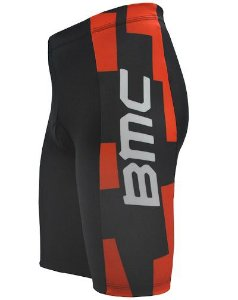 Bermuda de ciclismo BMC - ERT Cycle Sport