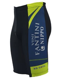 Bermuda de ciclismo Vini Fantini - ERT