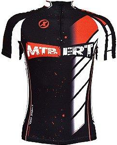 Camisa de ciclismo MTB - ERT Cycle Sport