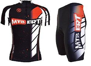 Conjunto de ciclismo MTB - ERT Cycle Sport