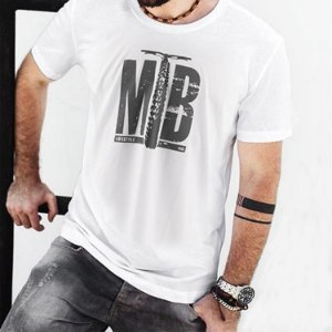 Camiseta casual Mountain Bike Lifestyle MTB - Elo Bike Wear