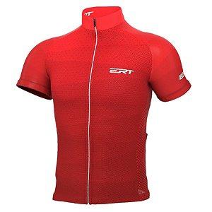 Camisa de ciclismo Red - ERT