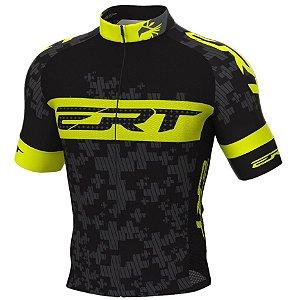 Camisa de ciclismo Elite ERT Team - ERT
