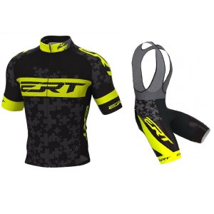 Conjunto ciclismo Elite Ert Team