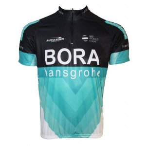 Camisa ciclismo Bora 2018 Be Fast