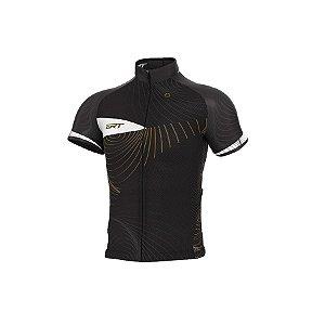 Camisa ciclismo ERT Gold unissex