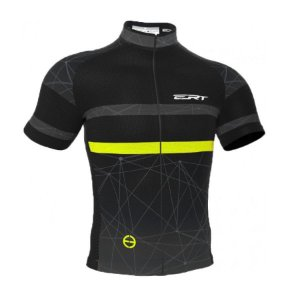 Camisa ciclismo ERT Conect