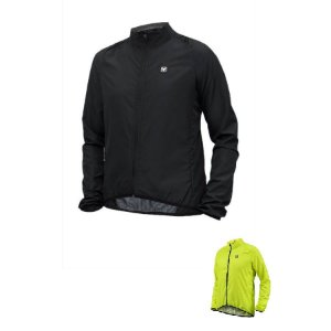 Jaqueta corta vento ciclismo masculina Free Force Sport