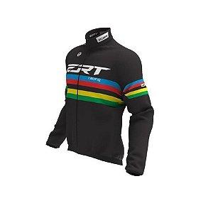 Jaqueta corta vento ciclismo ERT Campeão Mundial