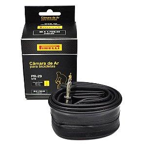 Câmara de ar Pirelli 29 x 1.75/2.35 válvula presta 48 mm