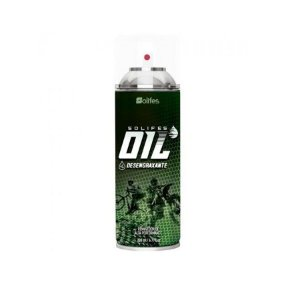 Desengraxante Solifes Spray 200 ml