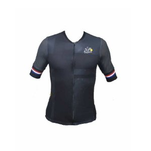 Camisa Tour de France Premium Be Fast unissex