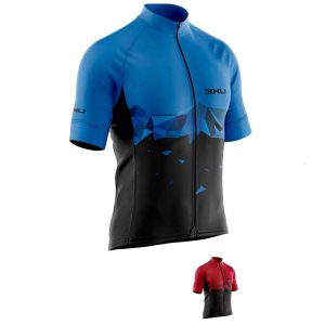Camisa ciclismo Refactor 3XU Inception masculina