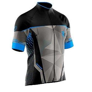 Camisa ciclismo Refactor Venon masculina