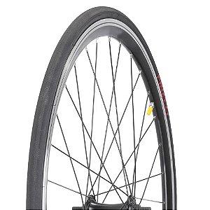 Pneu 700x23 Pirelli Corsa Pro com arame