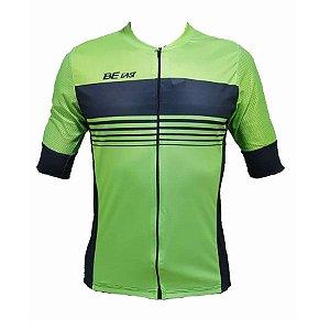 Camisa de ciclismo masculina Premium Be Fast