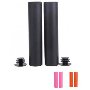 Manopla High One silicone 135 mm