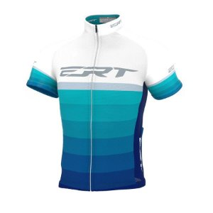 Camisa de ciclismo ERT Adriático 2020