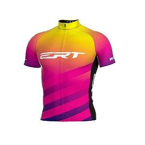 Camisa de ciclismo ERT Classic Solar