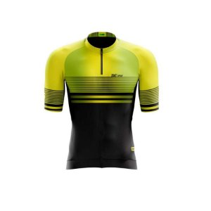 Camisa de ciclismo masculina Classic Be Fast