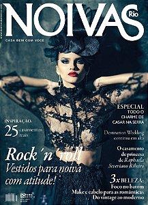 Noivas Rio (37) - Vestidos para noiva com atitude!