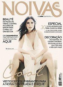Noivas Rio (40) - Vestidos deslumbrantes para a noiva despojada e chique