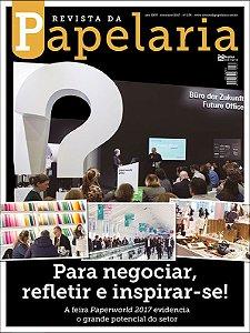 Revista da Papelaria fevereiro/2017