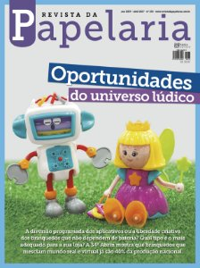 Revista da Papelaria abril/2017