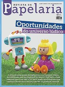 Revista da Papelaria abril/2017