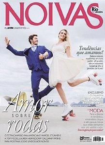 Noivas Rio (43) - Amor sobre rodas