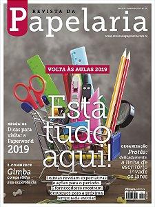Revista da Papelaria outubro/2018