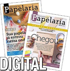 Assinatura da Revista da Papelaria Digital