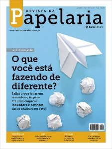 Revista da Papelaria março e abril 2020
